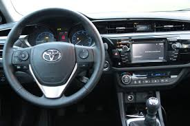 2016 Toyota Corolla S – 17 of 21 – Sam's Thoughts