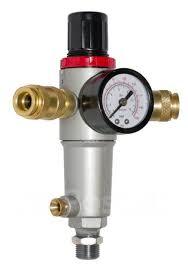 <b>Фильтр</b> воздушный <b>Fubag</b> с рег давления <b>FR</b>-<b>003</b> и манометром ...