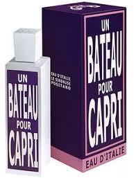 Un <b>Bateau</b> Pour Capri | Fragrance, Perfume, Personal care