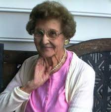 Obituary of Eleanor D. Stoll | Anderson-Marry Funeral Home | Proudl...