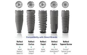 Dental Implant Compatibility Chart Integrated Dental Systems Dental Implant Tooth