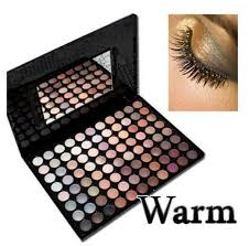 pro 88 full color eyeshadow palette fashion eye shadow makeup kit set cosmetic in eye shadow from beauty health on aliexpress alibaba group
