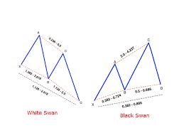 Black Swan Chart Pattern Buy The Harmonic Swan Technical Indicator For Metatrader 4