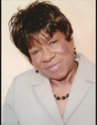 Obituary for Deloris (Dudley) Robinson   Serenity Life Celebrations