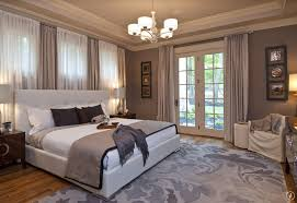 traditional master bedrooms. Traditional Master Bedroom With French Doors, Possini Euro Linen Shade Modern 24 1/4 Bedrooms I