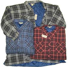 Flannel Quilted Shirt Jacket   Jackets Review & quilted flannel jacket Adamdwight.com