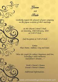 Wedding Invitation Designs Templates Google Search Indian