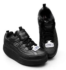 skechers shoes black mens. mens skechers shape ups lace up black shoes,mbt chapa,free delivery shoes