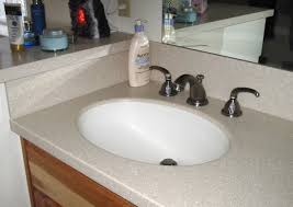 good bathroom design with solid surface bathroom sinks good image of bathroom decoration using 2