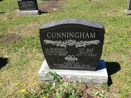 Ivy May Cunningham (Beatty) (1918 - 2000) - Genealogy