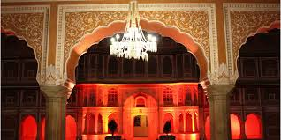 City Palace Light Show In Jaipur Heres Why City Palace Jaipur Is The Ultimate Destination