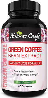 Green coffee extract contains caffeine. Amazon Com Pure Green Coffee Bean Extract Green Coffee Extract Caffeine Pills 50 Chlorogenic Acid Natural Energy Pills For Immune Support Antioxidant Brain Vitamins Nutritional Supplements For Brain Health Health