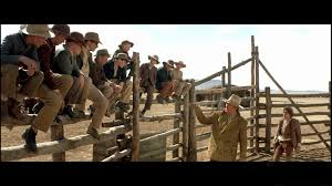 Image result for images of 1972 movie the cowboys