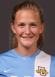 Allison Jacobson - Women's Soccer - Marquette University Athletics