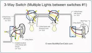 multiple light switch wiring diagram kanvamath org 3 way switch troubleshooting switch 1 light wiring diagram installing a 3way switch with wiring