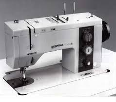 Used Bernina 950 Industrial Sewing Machine