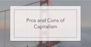 Communism Pros And Cons Chart Capitalism Pros And Cons Intelligent Economist