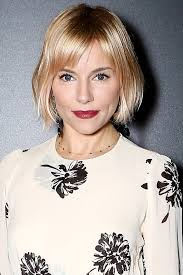Winter Short Hairstyles Hairstyle Fo Women Man