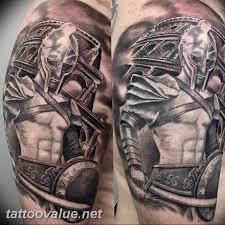Photo Tattoo Gladiator 01032019 043 Idea For Tattoo Tattoo With