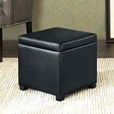 small ottoman stool. Fascinating Small Ottoman Stool Footstool With Storage Medium Size Of Intended For Plans .