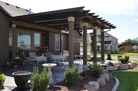 patio covers utah.  Covers Deluxe Solid Patio Cover Gallery  Warburtonu0027s  For Covers Utah O