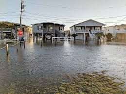 Tide Chart Wilmington North Carolina Scientists Need Your Help With The N C King Tides Project