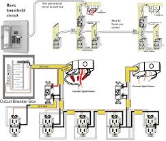 smart house wiring diagrams smart house wiring panels \u2022 wiring basic auto electrical wiring pdf at Car Electrical System Diagram