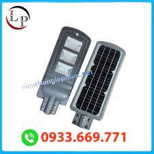 Đèn đường led 90W năng lượng mặt trời - Viễn Thông Lê Phước
