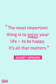 Joy Quotes Gorgeous 48 Happy Quotes Best Quotes About Happiness And Joy