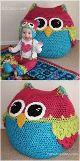 Owl Afghan Crochet Pattern Free New Inspiration Ideas
