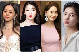 2019 отель «дель луна» (tv series) jang man wol. Iu To Girls Generation S Yoona The Female K Pop Stars Who Have Crossed Over Into K Drama Will Blackpink S Jisoo Be Next South China Morning Post