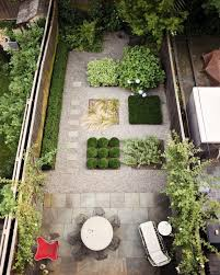 Small Picture Low Cost Luxe 9 Pea Gravel Patio Ideas to Steal Gardenista