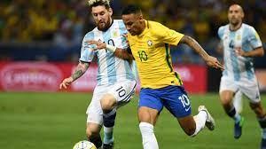 نهائي البرازيل والأرجنتين يخطف الأضواء من اليورو