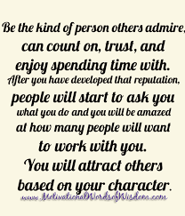 Beautiful Personality Quotes Best of 24 Best Personality Quotes