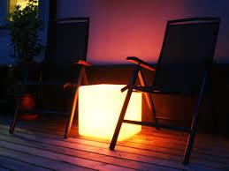 <b>LED Lamp Stool</b> - Glowing <b>Stool</b> - CoolStuff.com
