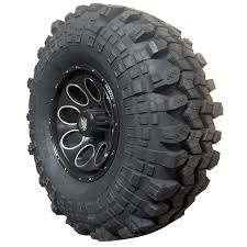 Super Swamper Tire Chart Interco Tire