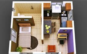 Small House Design Interior Design - Simple interior design for small house