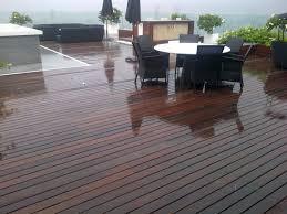 deck flooring india
