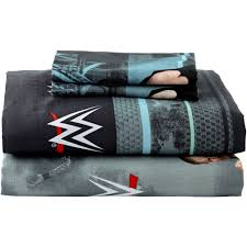 wwe sheets sets