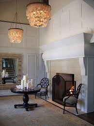 quite a foyer gas logs by golden blount custom screen by stoll fireplace equipment