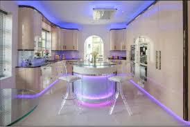 led lighting for kitchen. 15 Amazing LED Lighting Kitchen Designs Led For