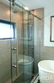 cost of glass shower door cost to install glass shower door glass shower enclosures how much