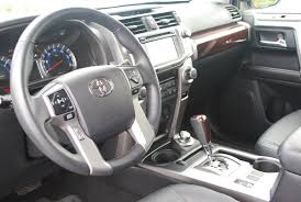 Review: 2014 Toyota 4Runner LTD 4×4 | Car Reviews and news at ...
