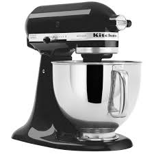 kitchenaid 150 artisan 4 8l stand mixer black caviar. kitchenaid ksm150pscv caviar 5-quart artisan tilt-head stand mixer - free shipping today overstock.com 12949525 kitchenaid 150 4 8l black