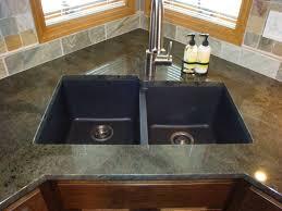 Pipe Snake Probably Perfect Fun Granite Composite Kitchen Sink