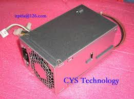 free chuangyisu for original pro 400g1 600g1 800 g1 240w power supply 702308 002 751885 001 fh zd241myf work perfect in pc power supplies from