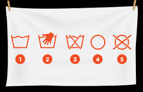 How To Read Laundry Symbols Tide