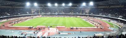 Tickets to Napoli v Fiorentina on sale from Thursday