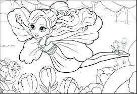 Ladies Hat Coloring Pages Printable For Teens Little Girl Cute To