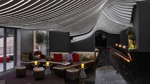 Living Room Bar Nyc Meet Me At The W Hottest Residence In The New Downtown Theluxlifenj
